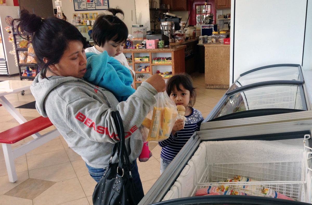 Paleteria La Nortena Grows With Hard Work Risk Joy Local