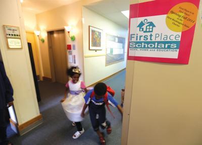 Charter Schools Looking Back