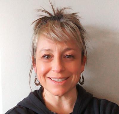 Amy Claussen