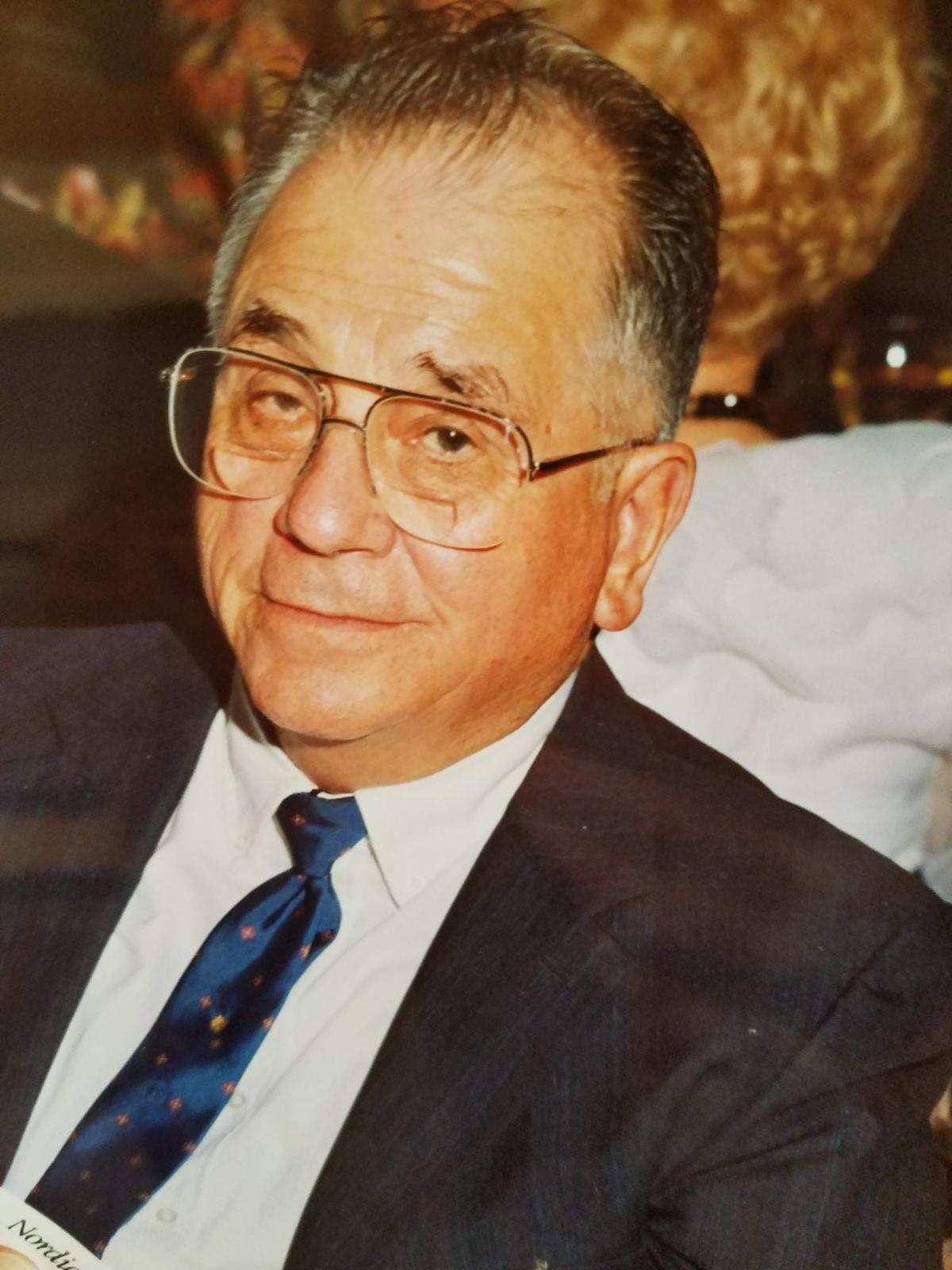 "Ignacio ""PeeWee"" Alamos"