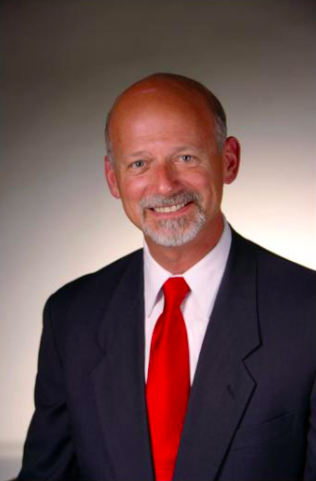 Candidates for Yakima Superior Court Judge, Douglas Federspiel