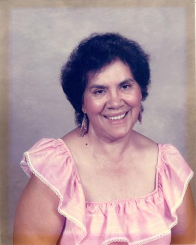 Ramona C. Gardea