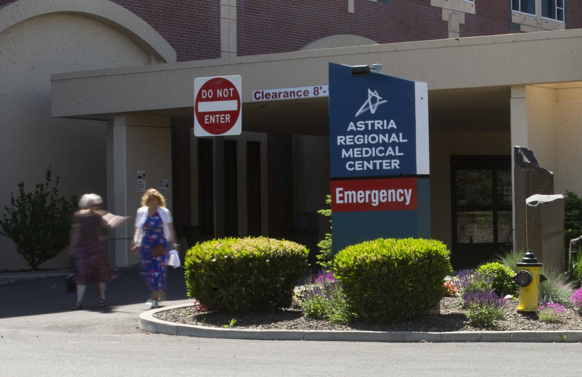 Astria Health says new billing vendor part of turnaround