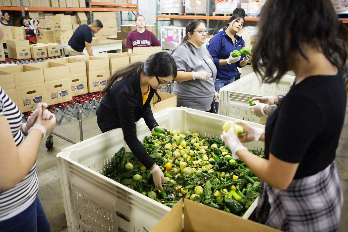 resized workers bin crinkle peppers.jpg