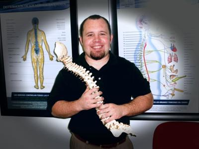 Dr. Joshua Edward Thompson