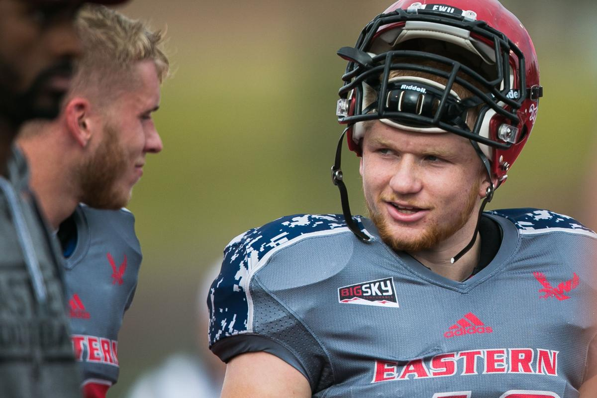 best service d4e6c c3e21 Yakima Valley's first family of football: Cooper Kupp likely ...