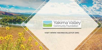 Yakima Community Foundation Logog