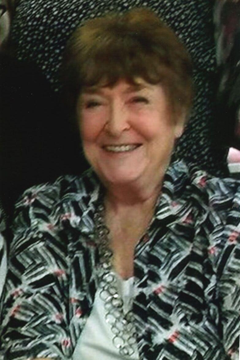 Juanita Jean Germaine