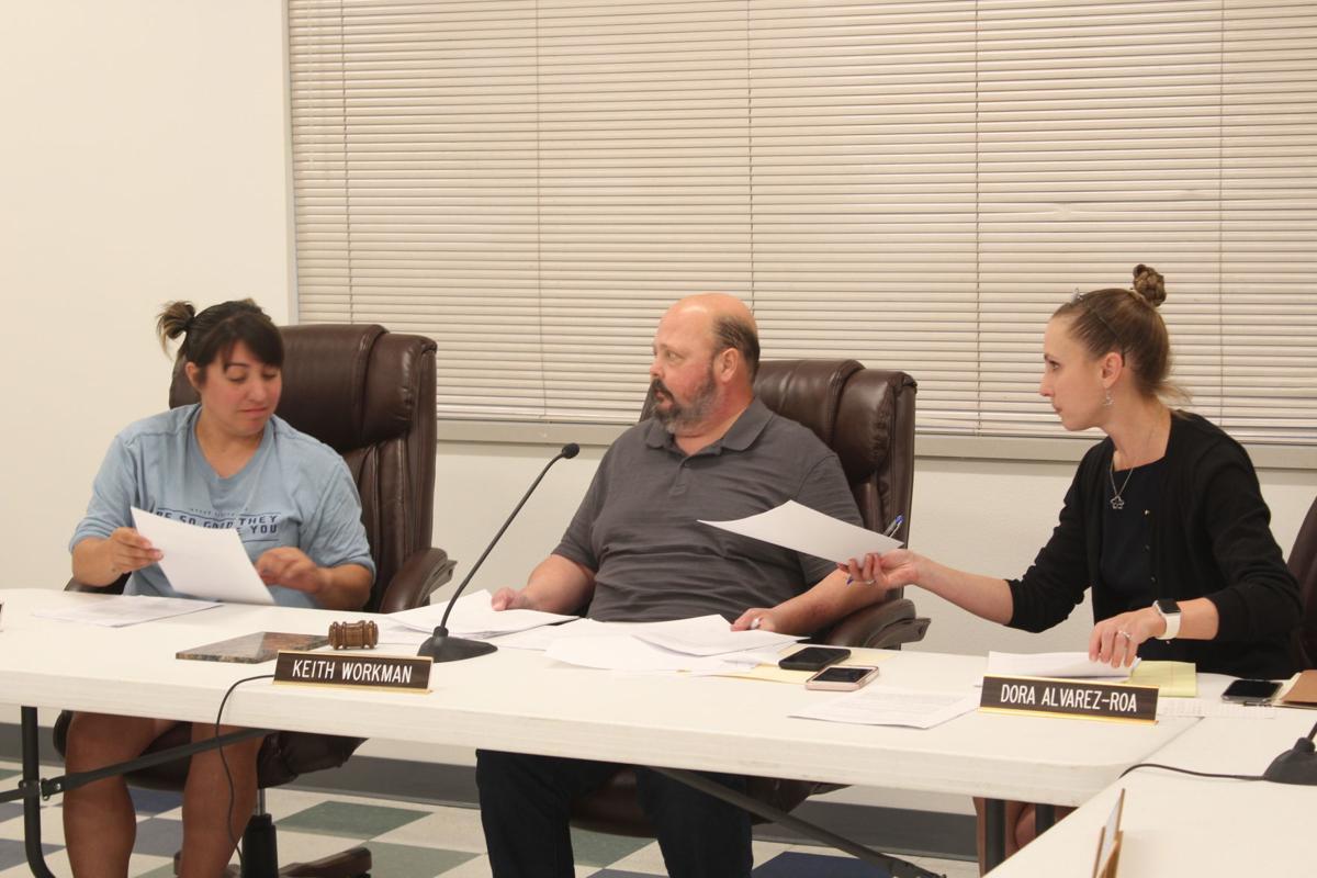 Wapato Council Sept 3