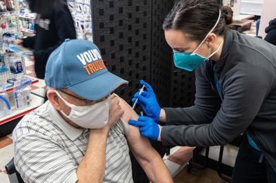vaccine local