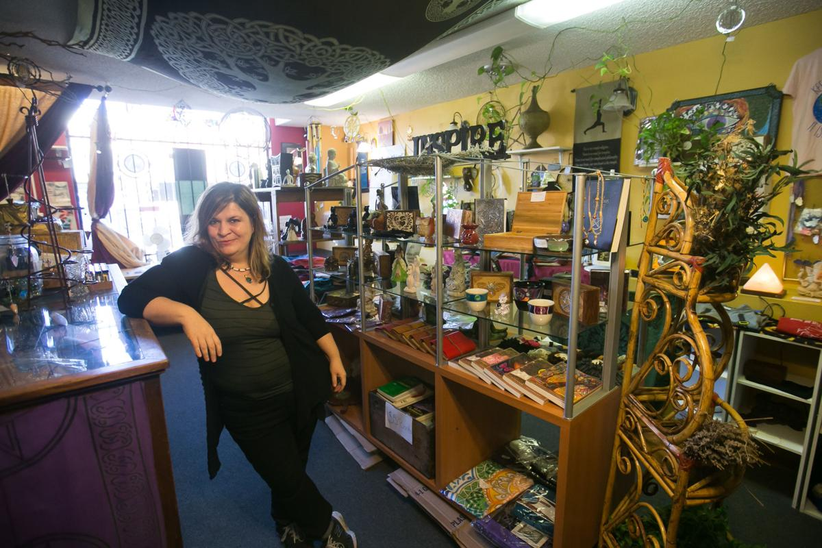 5 Favorite Things: Rebecca Gibbs, Soul Seeker shop owner