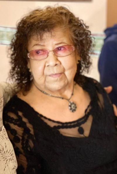 Marlene Vivian Luke Lopez