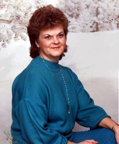 Helen Mae Adams-Tanquary-Blair