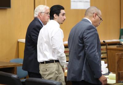 Sunnyside murder trial