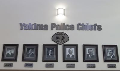 Yakima to announce police chief pick this afternoon