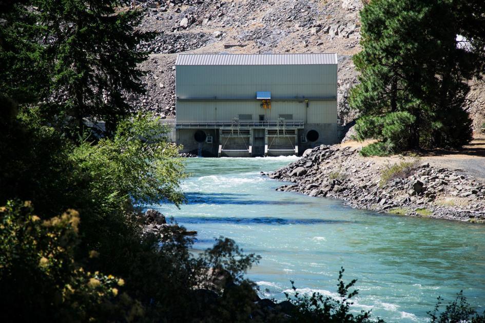 Yakima basin flip-flop: helping salmon since 1981