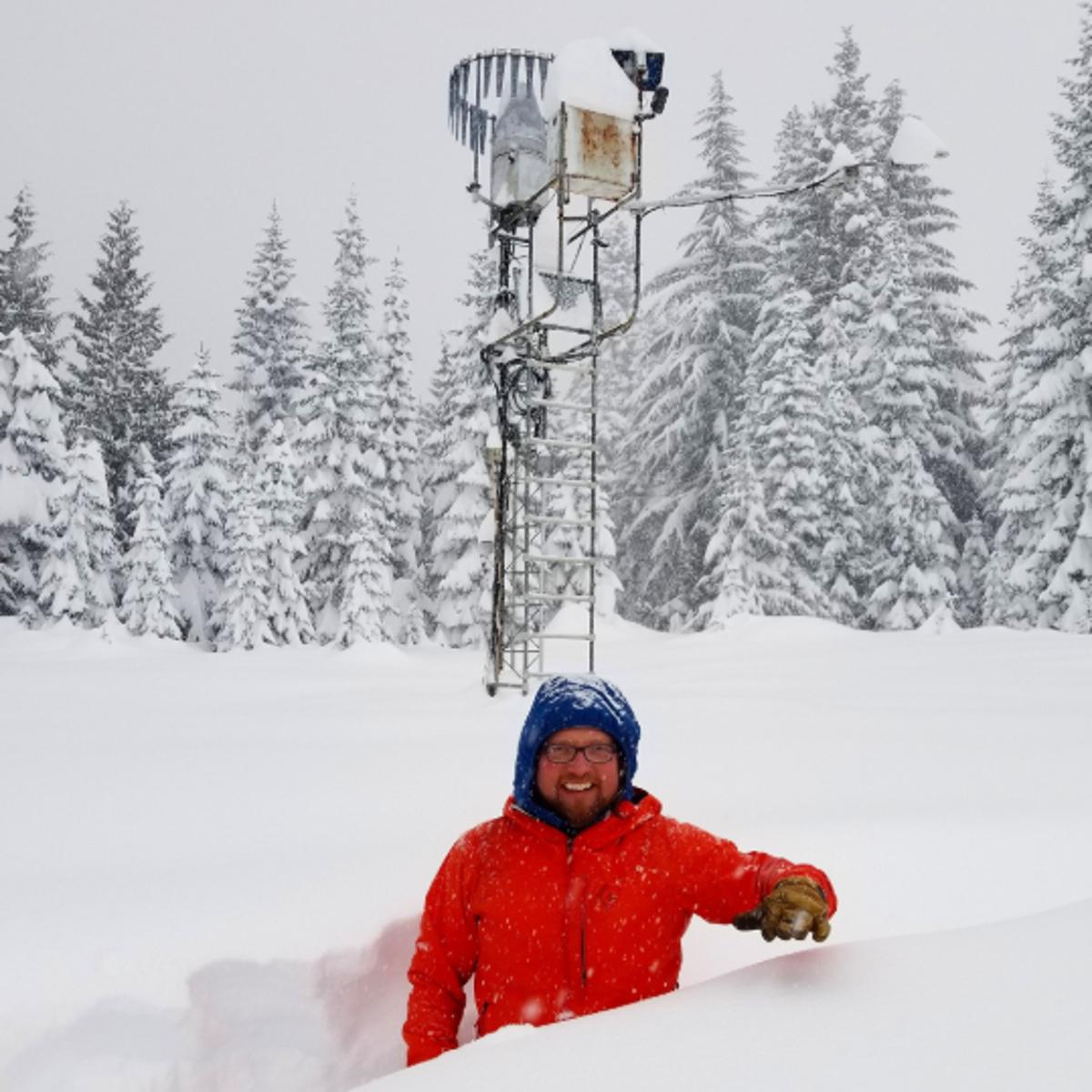 Sunnyside Wa Weather >> Snowfall Reports From Around Yakima Area Winter Weather