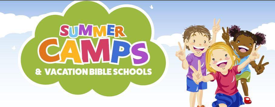 Summer Camps & Vacation Bible Schools   Features   yakimaherald com