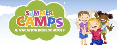 Summer Camps & Vacation Bible Schools