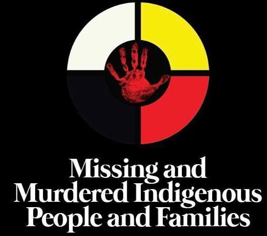Missing and Murdered Indigenous People and Families