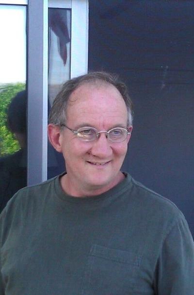 John Alan Moultray