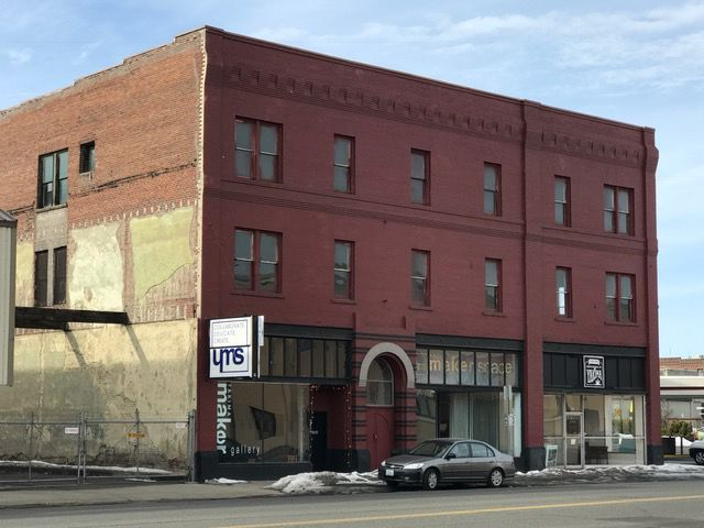 Downtown Yakima Tours Of Historic An Town Chinatown Districts Set For Feb 19