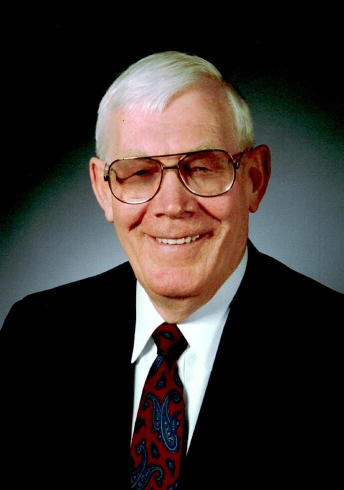 Bill D. Brown