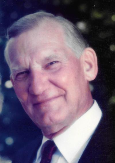 DeWitt Clinton McAbee