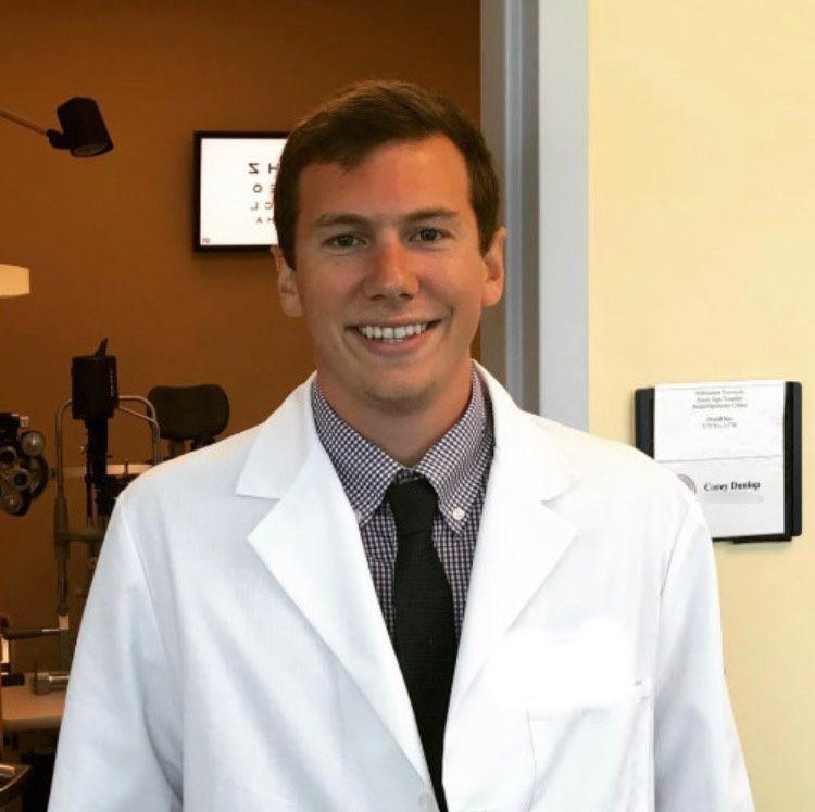 Dr. Corey Dunlop