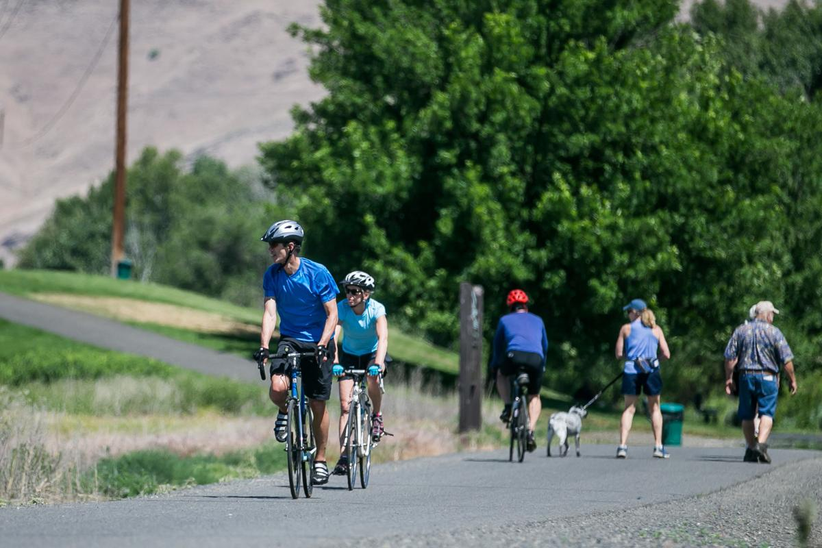Greenway sues City of Yakima over rezone for permanent