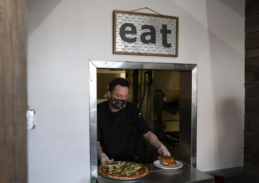 Gus's Pizza opening marks new chapter for downtown Yakima restaurant