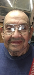 Ricardo (Tobor Chico) Melendez Guerrero Sr.