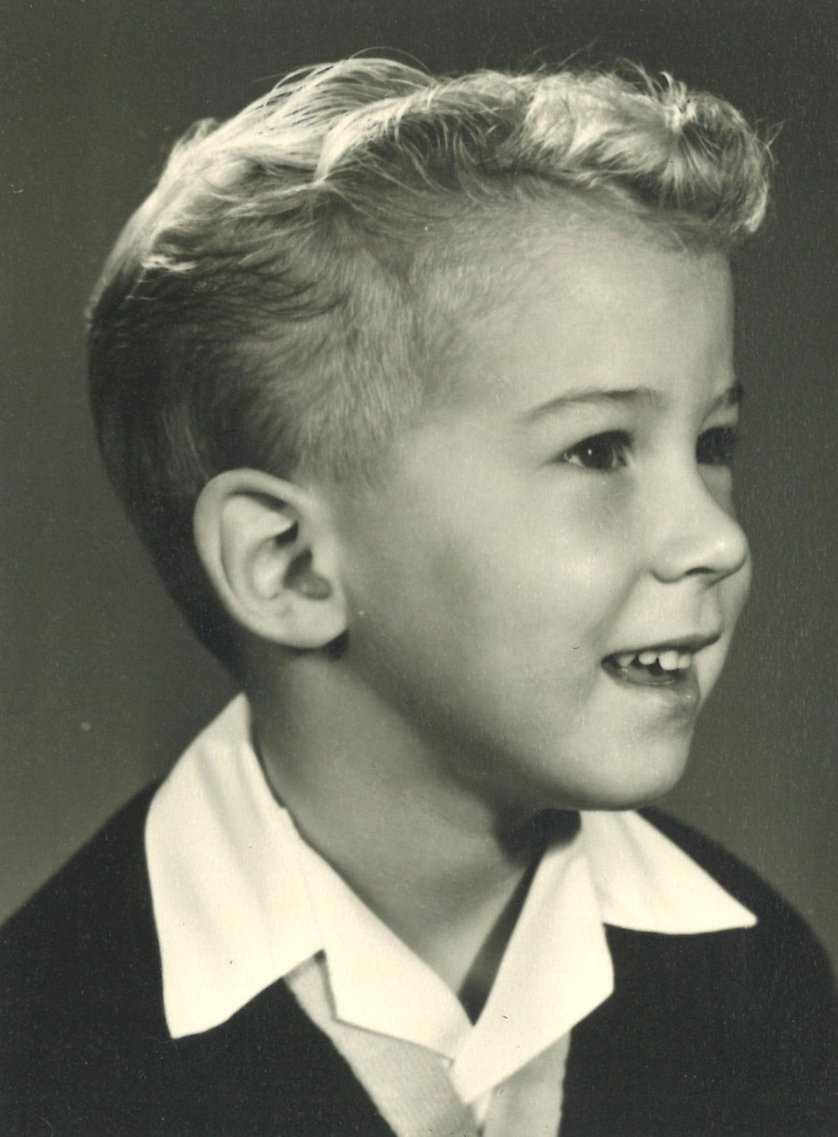 Rodney Lee Yarger