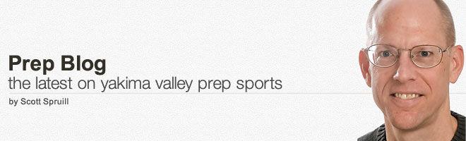 Prep Blog: The latest on Yakima Valley prep sports