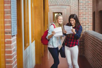 How to Find the Right College for You in Your Area