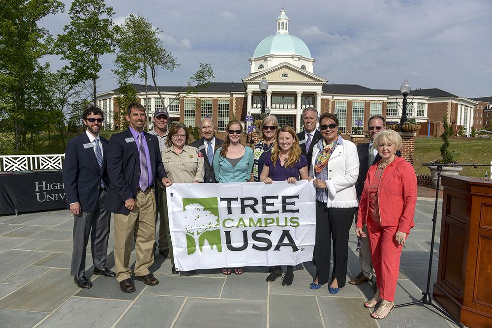 Tree Campus 1