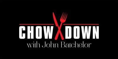 John Batchelor's recommendations for takeout: Part X