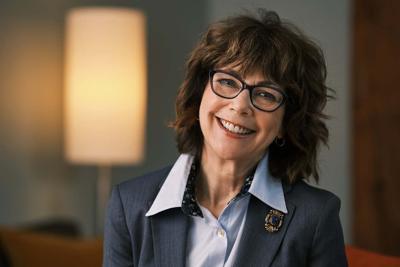 Deborah Lavine's the new dean at UNCSA School of Filmmaking