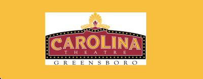 THE CAROLINA THEATRE 2021 SUMMER MOVIE SERIES