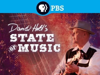 STARTING APRIL 2, UNC-TV AIRS SEASON 4 OF DAVID HOLT'S STATE OF MUSIC