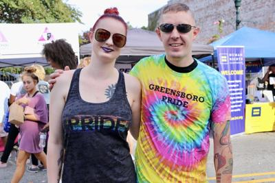 Greensboro and WS Pride events canceled for 2021