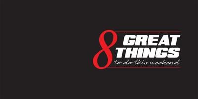 8 Great Things to Do in the Triad: September 23 - 28