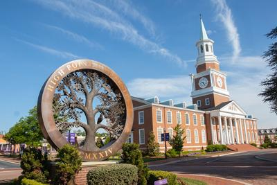 HPU Receives Colleges of Distinction Honor for the 11th Year