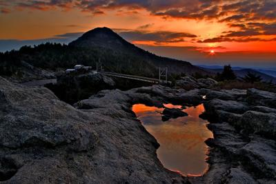 Grandfather Mountain set for limited opening May 15
