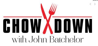 John Batchelor's recommendations for takeout during trying times