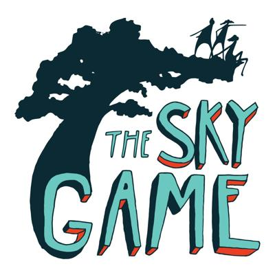 The Sky Game TT w Graphic