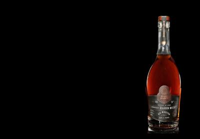 INTRODUCING BIG WINSTON BOURBON: Bottled in Bond