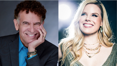 Brian Stokes Mitchell & Megan Hilty Added to An Appalachian Summer Festival Lineup
