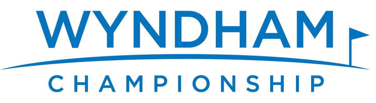 Wyndham Championship Logo
