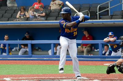 High Point Rockers Bring Back Exciting Outfielder Jared Mitchell